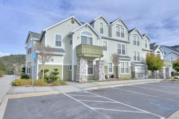 Baytree Apartments Cypress Group Projects